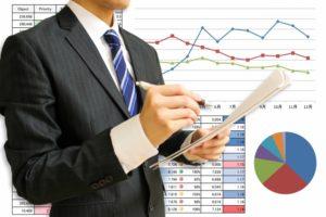 顧客情報の一元管理と分析