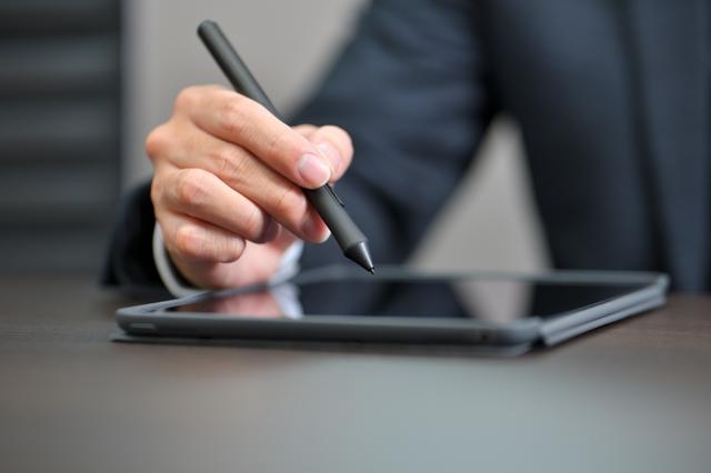 電子契約書の導入にあたっての注意点