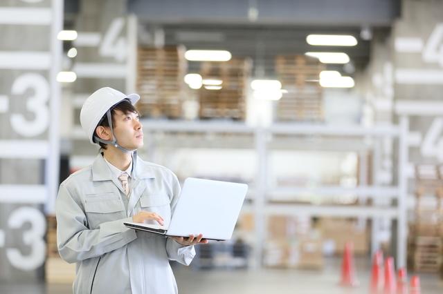 生産管理システム導入のさいに確認するポイント