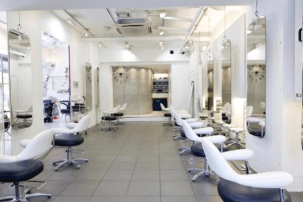 CRMシステムを用いた美容院経営