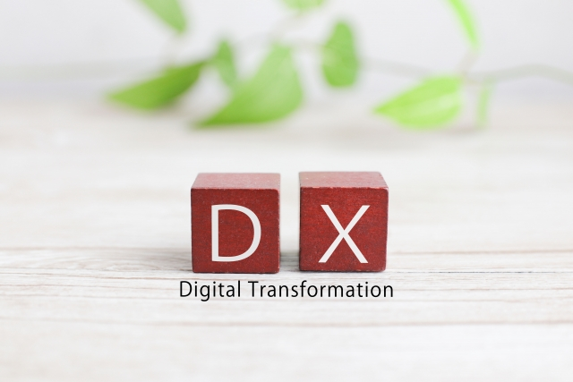 DXが企業に必要な理由